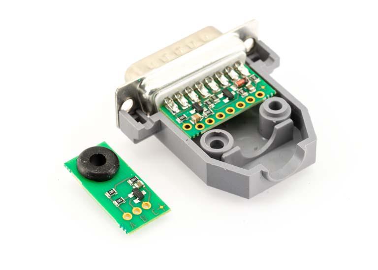 AN014 Squelch-Modul