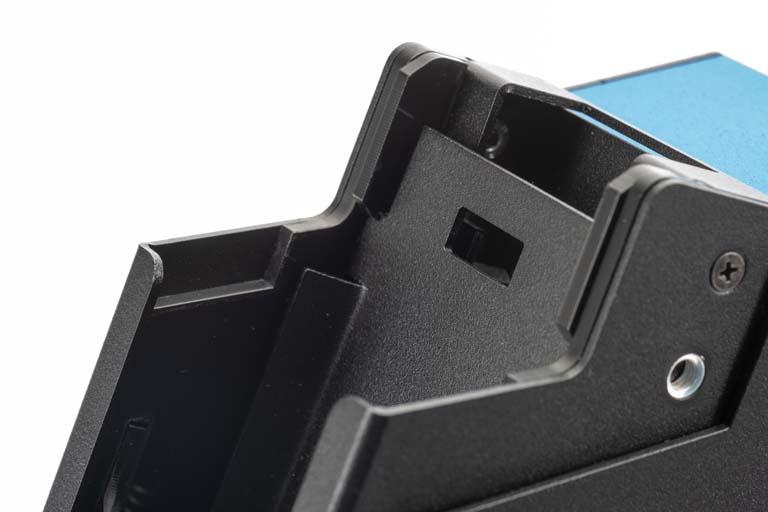 Adapterplatte SC21